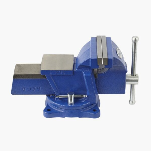 4-in Light-Duty Mechanics Vise
