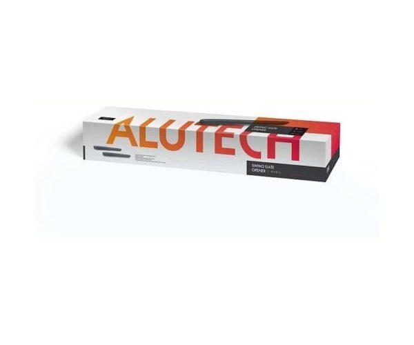 ALUTECH AM-5000 привод для распашных ворот линейный до 500 кг